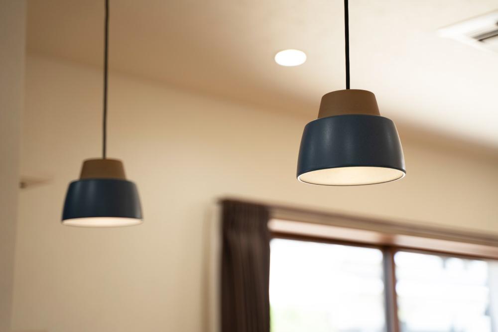 キッチン&LDK照明