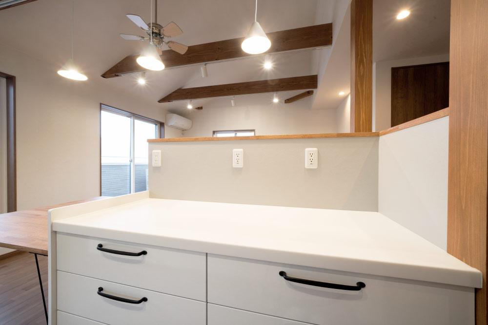キッチン台